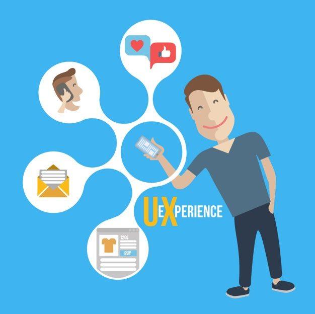 ux design advantages