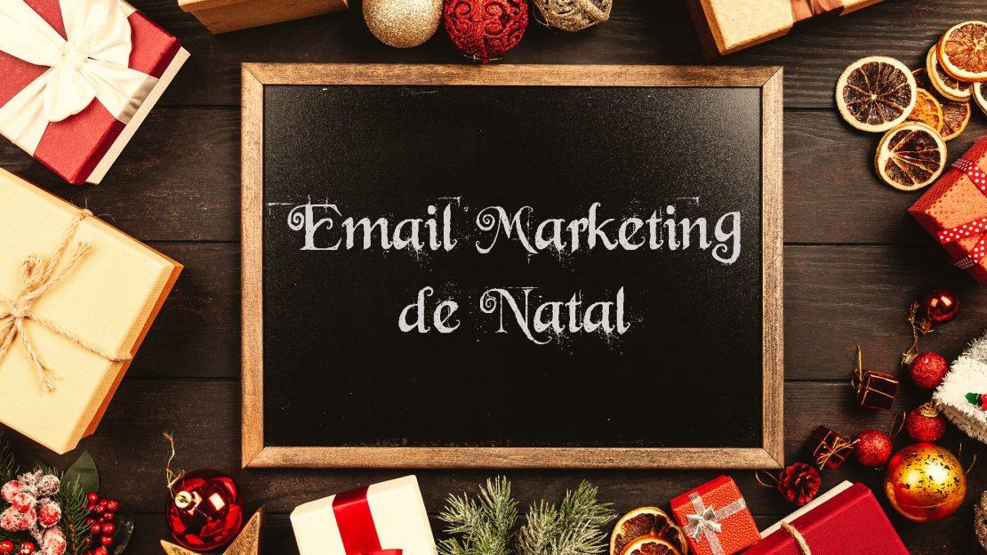 Email Marketing de Natal