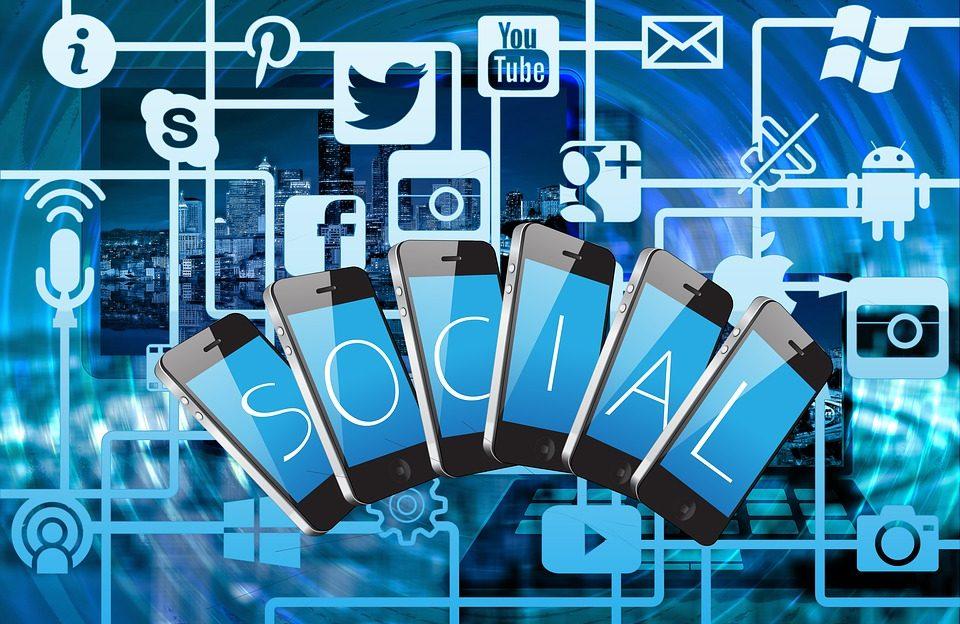 tendências das redes sociais para 2019