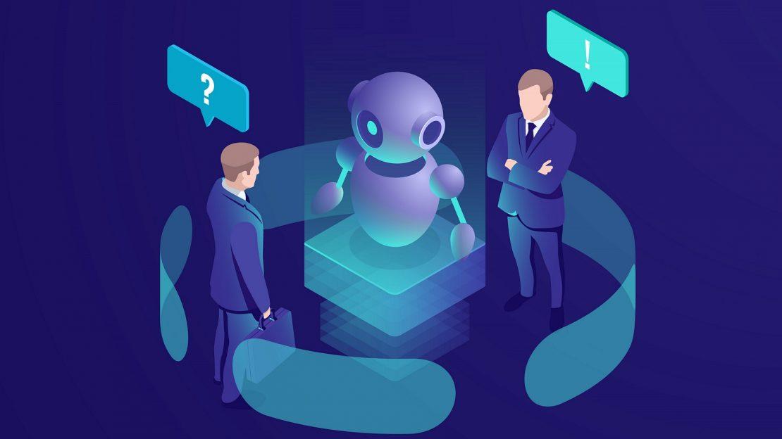 tendências do chatbot para 2019