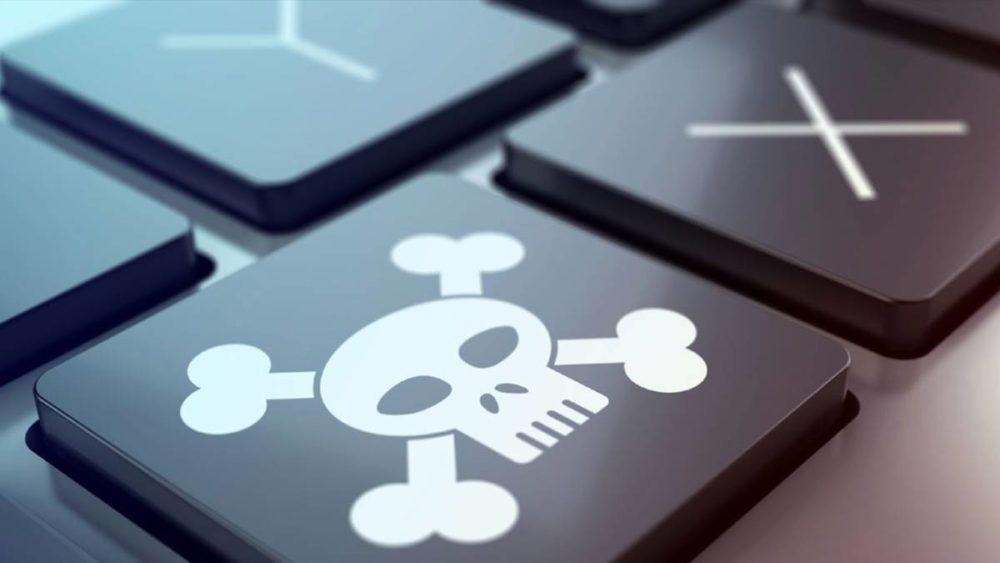 factos curiosos sobre a pirataria online