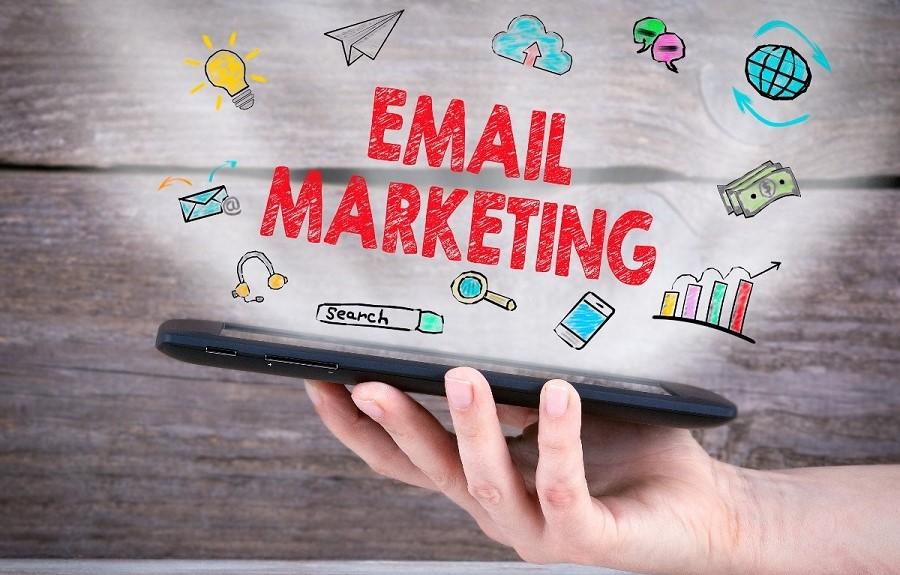 tendências de email marketing
