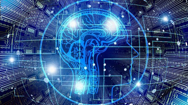 inteligência artificial marketing digital