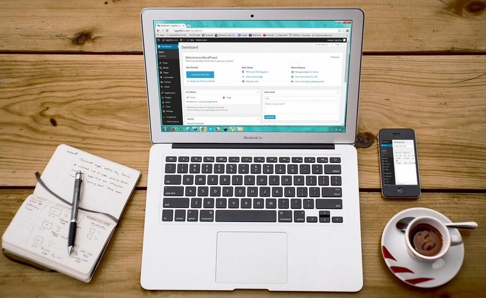 Princípios para criar um bom website