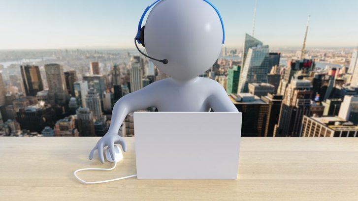 chatbots no atendimento ao cliente