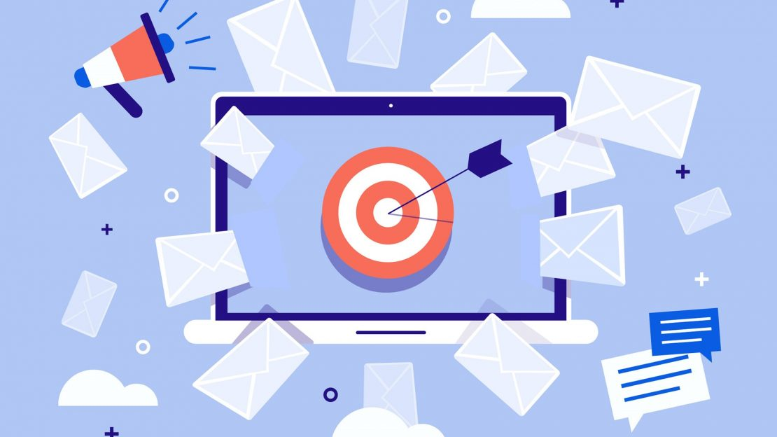utilidade do email marketing