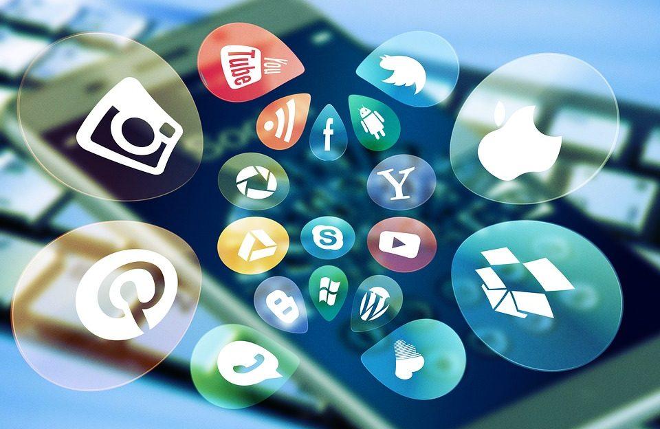 conteúdo nas redes sociais - social media content marketing