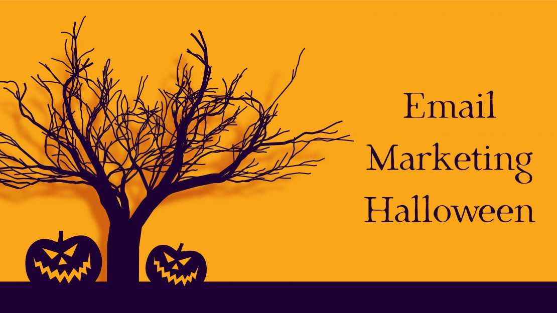 email marketing halloween 2019