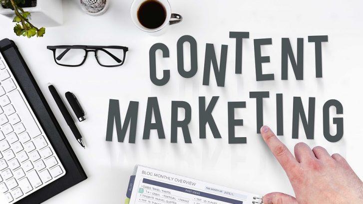 importância do marketing de conteúdo