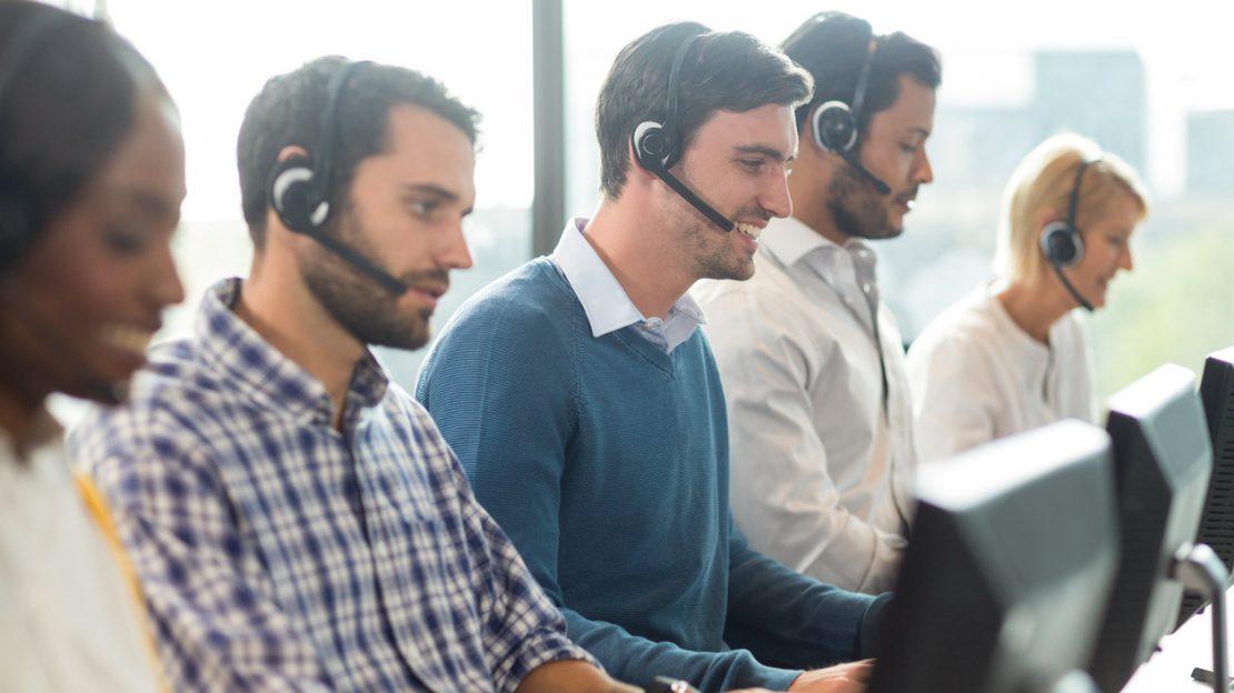 atendimento digital customer service