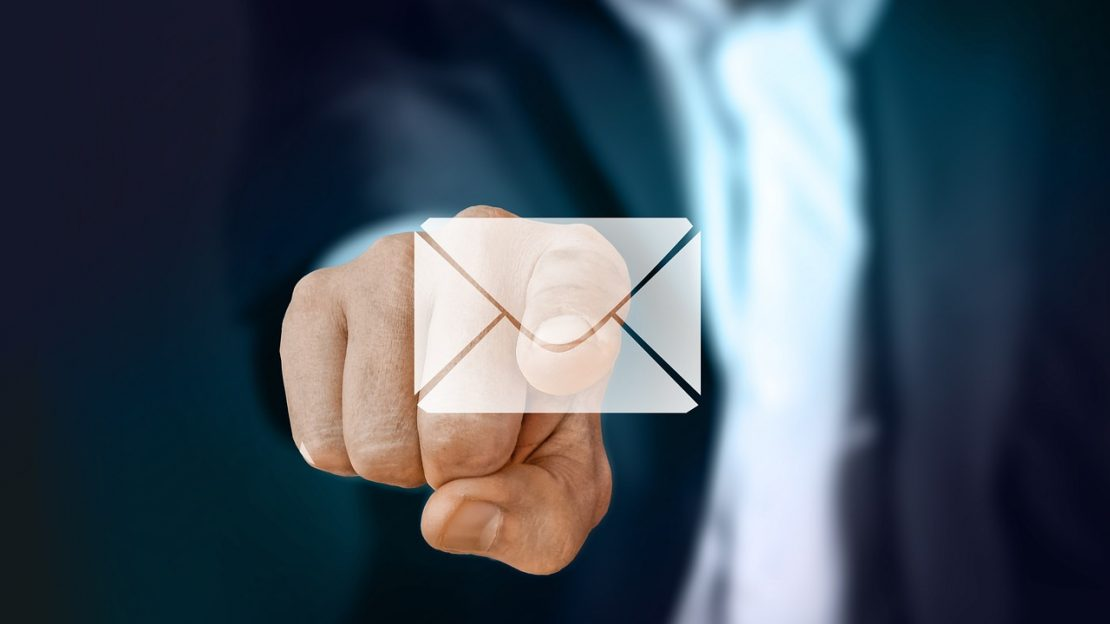 email marketing em 2020