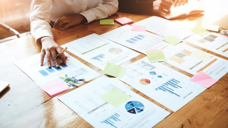 pesquisa de mercado - market research